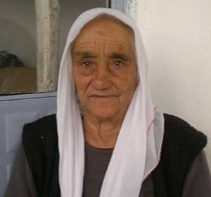 Mehmet Akban annesi
